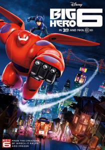 Big_Hero_6_film_poster+moviespoon