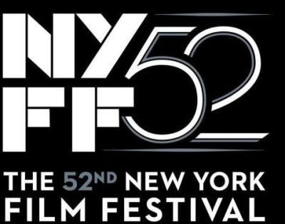 52nd NY Film Festival