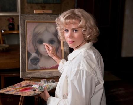 "Amy Adams ""Big Eyes"""
