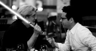 George Lucas J.J. Abrams