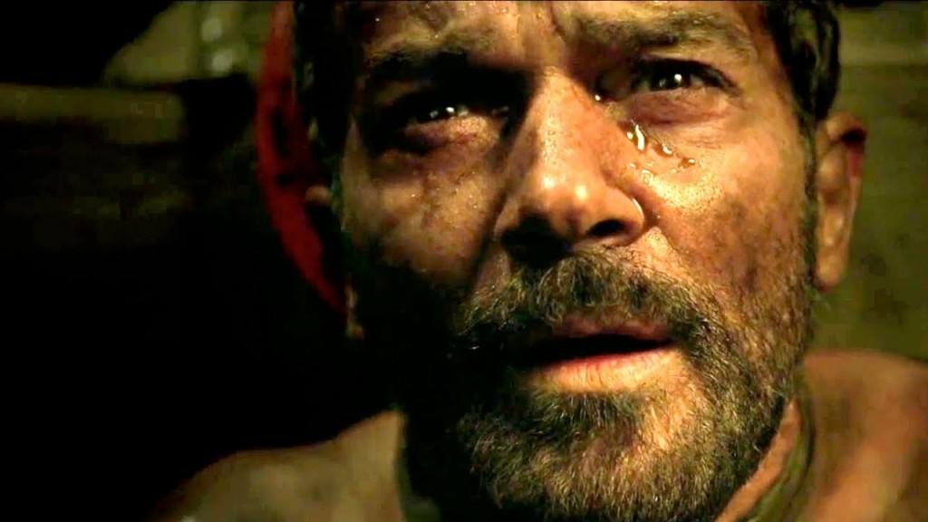 Antonio Banderas as Mario Sepúlveda in The 33