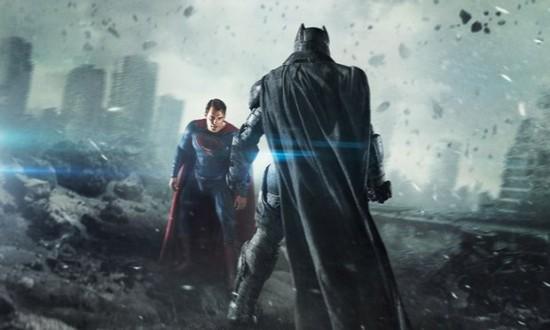 batman v superman movie spoon