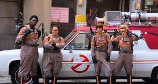 Ghostbusters Trailer MovieSpoon.com