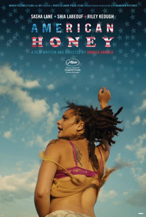 Shia LaBeouf American Honey MovieSpoon.com