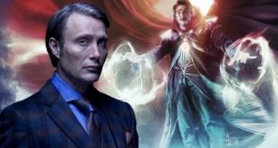 Mads Mikkelsen Doctor Strange MovieSpoon.com