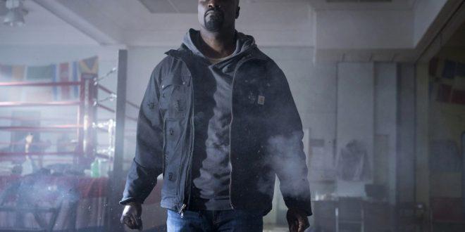 Marvel Luke Cage MovieSpoon.com