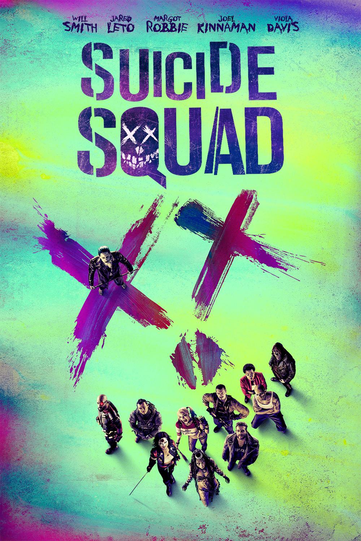 Suicide Squad MovieSpoon.com