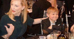 Cate Blanchett Thor: Ragnarok MovieSpoon.com
