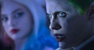 Joker Jared Leto Suicide Squad MovieSpoon.com