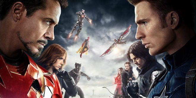 Captain America: Civil War Oscars MovieSpoon.com