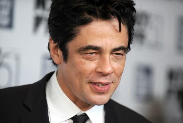Benicio del Toro Predator MovieSpoon.com
