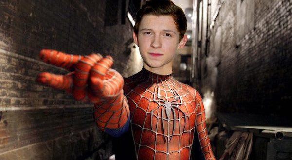 Tom Holland Spider-Man 6 Movies MovieSpoon.com