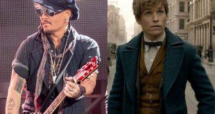 Johnny Depp Fantastic Beasts MovieSpoon.com