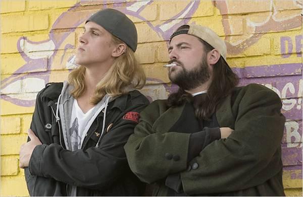 Jay and Silent Bob Kevin Smith Reboot MovieSpoon.com