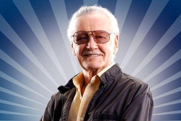 Stan Lee Big Apple Comic-Con MovieSpoon.com