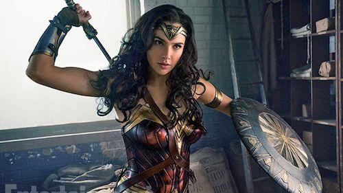 Wonder Woman DC MovieSpoon.com