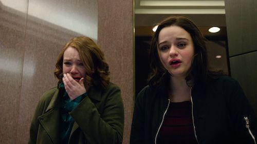 Wish Upon Movie Review MovieSpoon.com