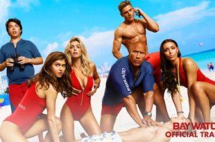 Baywatch Redbox Release MovieSpoon.com
