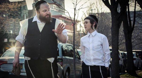 Movie Review: 'Menashe' Is a Yiddish Masterpiece of Single Fatherhood