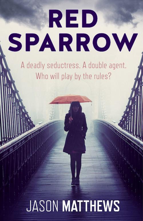 Red Sparrow Movie Trailer Jennifer Lawrence MovieSpoon.com