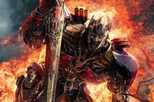 Transformers: The Last Knight Redbox Release MovieSpoon.com