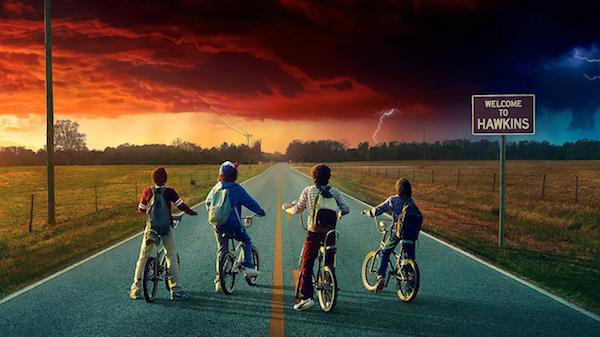 Stranger Things Season 2 Netflix Release Date MovieSpoon.com