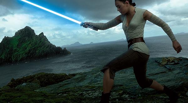 Box office: Jumanji Knocks Star Wars From Top Spot